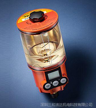 PulsarlubeOL500自动润滑器 轴承注脂器齿轮齿条加油器