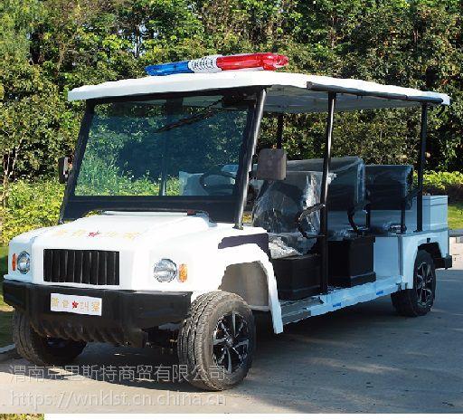 西安电动巡逻车,悍马5座电动巡逻车,陕西巡逻车