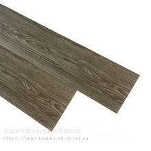 工程商用 办公室防水环保耐磨竹木纤维 SPC石塑地板 免胶锁扣地板