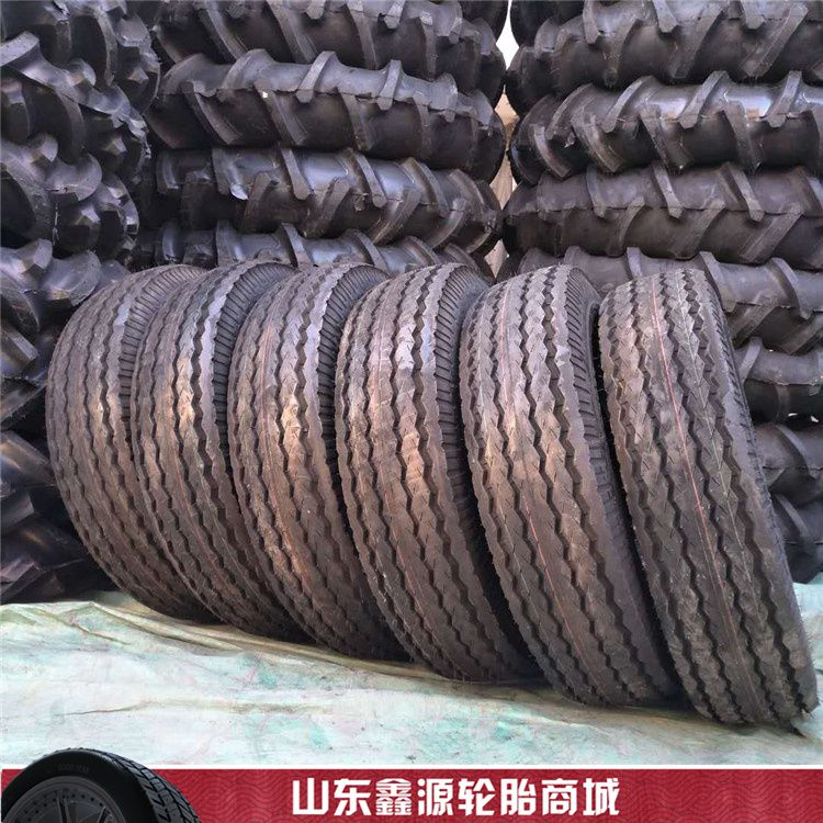 9-14.5矿用填充轮胎拖车设备轮胎移动房车轮胎RB453