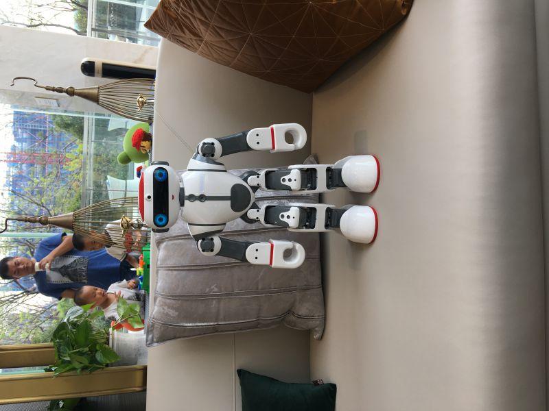 跳舞机器人展会年会商演