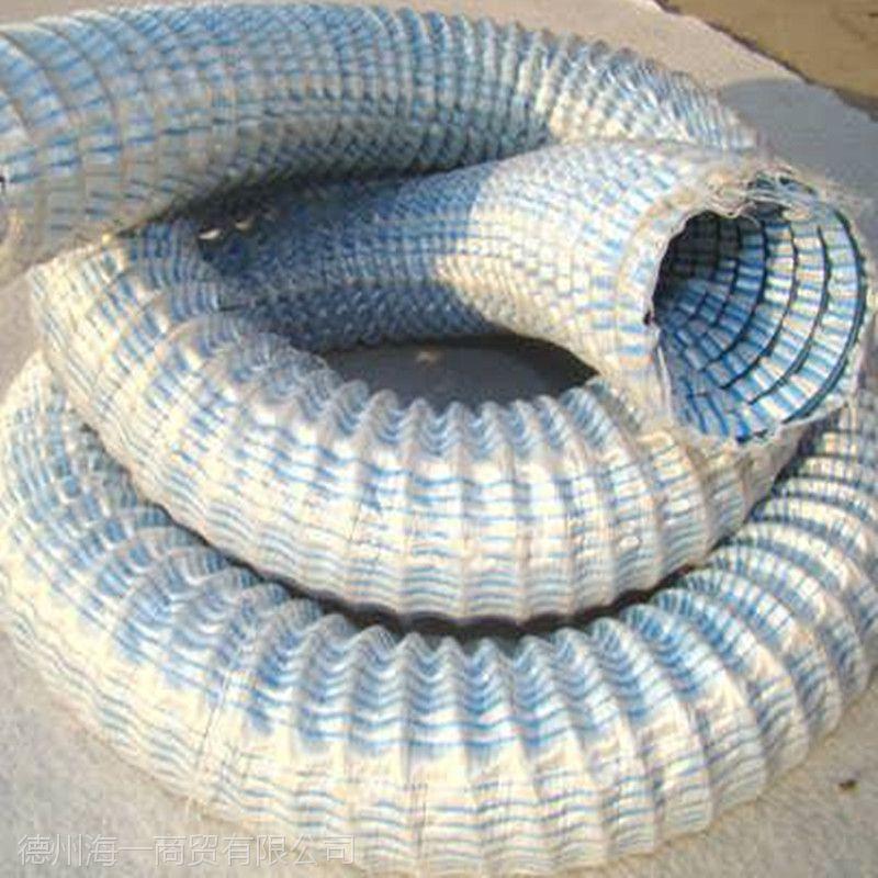 山东厂家供应80mm透水管 湖南公路绿化带软式透水管