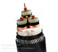 郑州电缆厂BV 1*150家装线价格