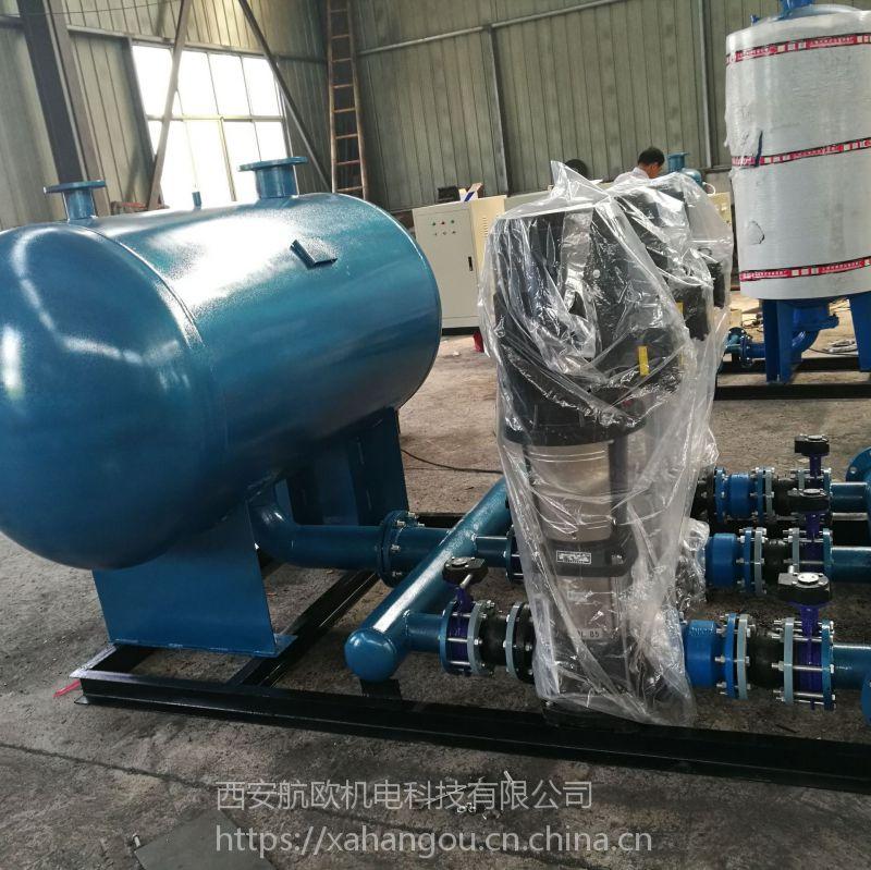 临潼变频恒压给水装备 临潼立式无负压变频供水设备 厂家叠压供水设备 HA-019