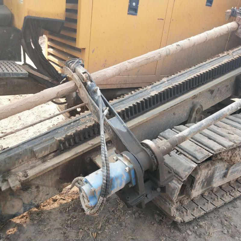 厂家直销非开挖地下铺管钻机