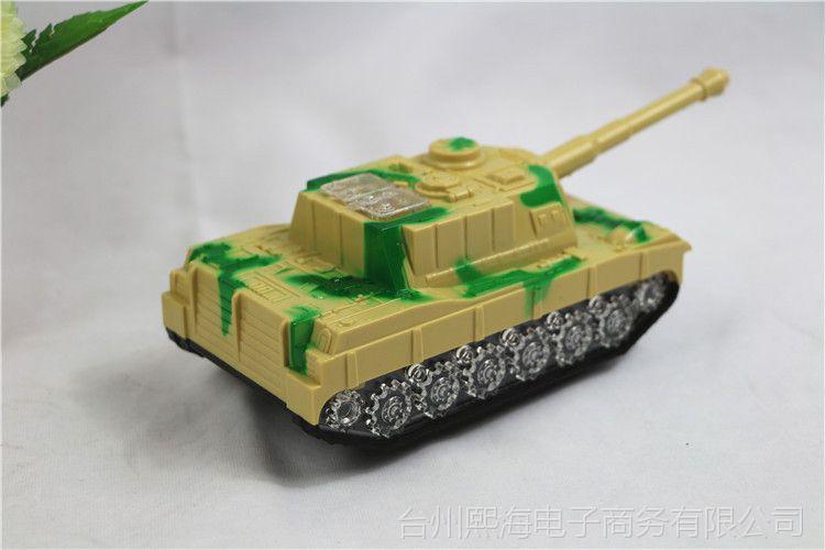 电动礼品幼儿园攻略模型仿真车坦克男儿童女孩邮轮别府礼物图片