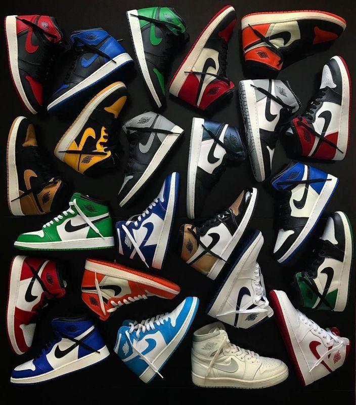 给大家普及下匡威ow联名鞋子一般价格是多少