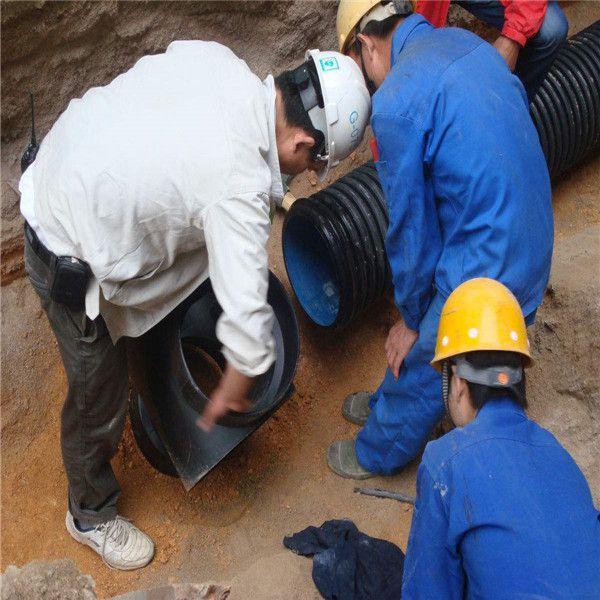 拉萨最新报价1.0公斤全新料钢丝骨架管