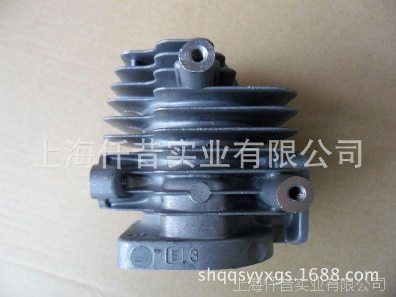 日本小松pb-2400高枝油锯 高杆油锯汽缸活塞活塞环 活塞总成图片