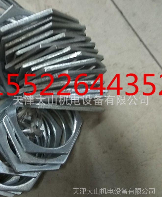 DN40镀锌钢管配件水根母,锁片,锁母,