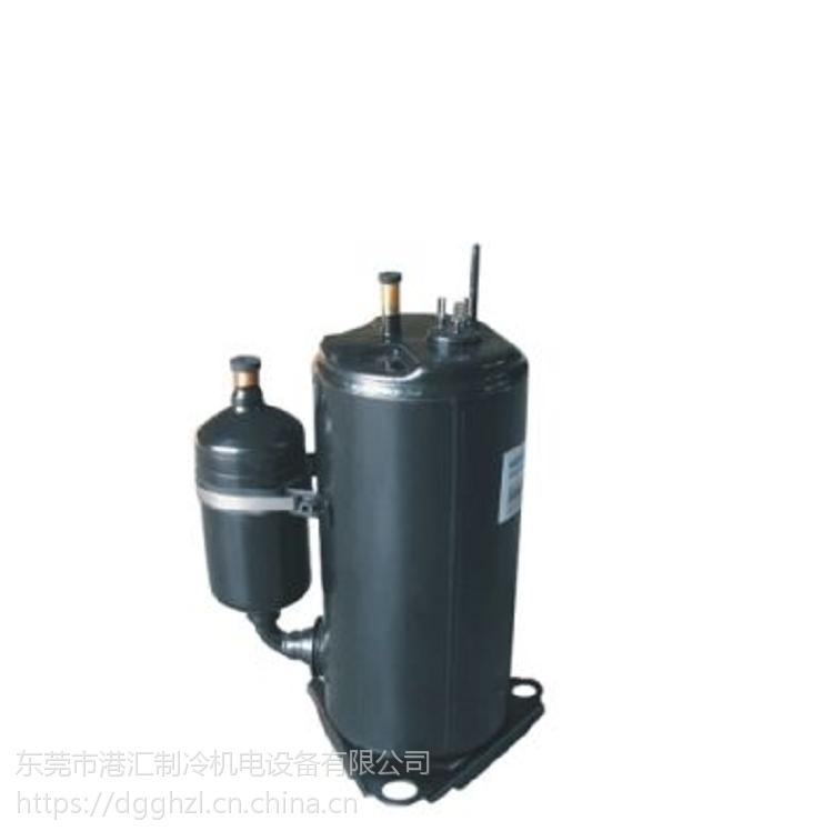 销售东芝/美芝空调制冷涡旋压缩机SH079B6C-Y4M2