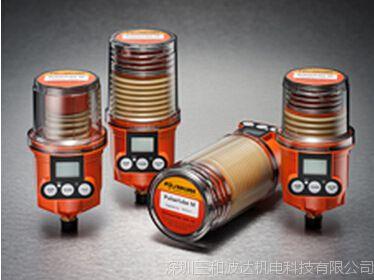 Pulsarlube M型自动加脂器 单点或多点重复使用自动润滑泵