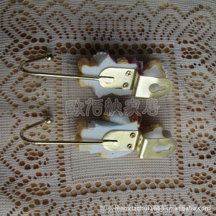 厦门厂家直供新奇特创意礼品订制个性创意礼品客厅卧室衣柜挂钩