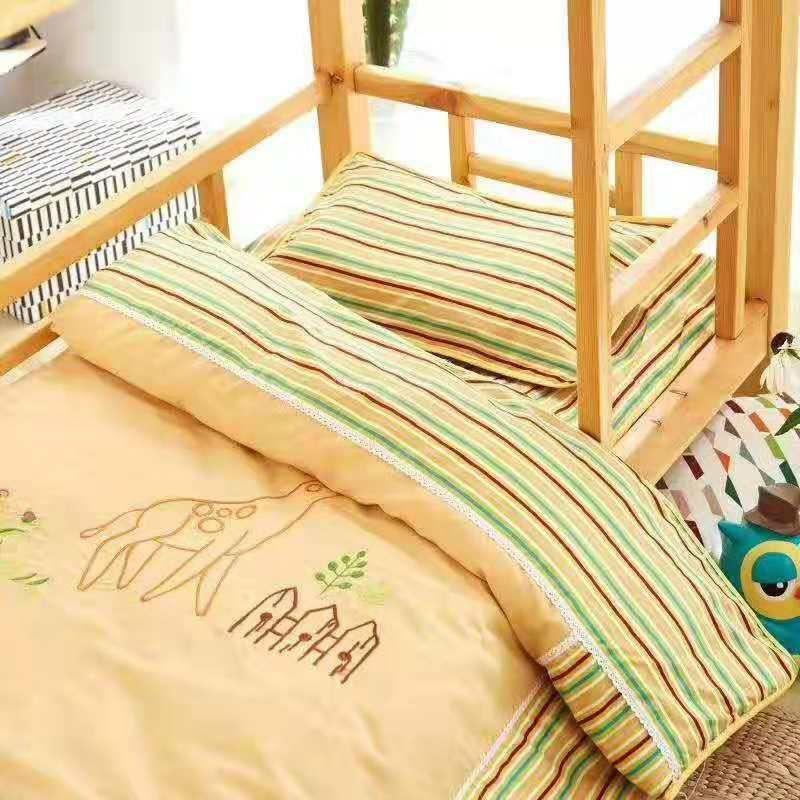 小饭桌实木上下铺,幼儿园上下铺小床定做