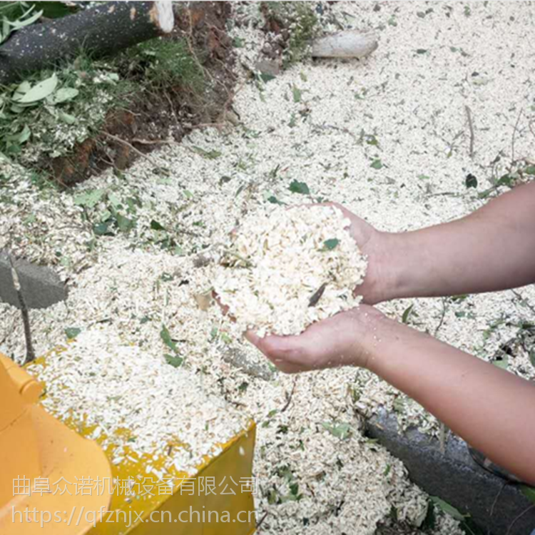 建筑模板粉碎机 造纸专用木材粉碎机