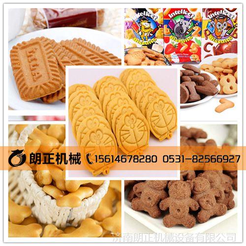 韶关饼干机械设备 大型饼干生产线 有力度的
