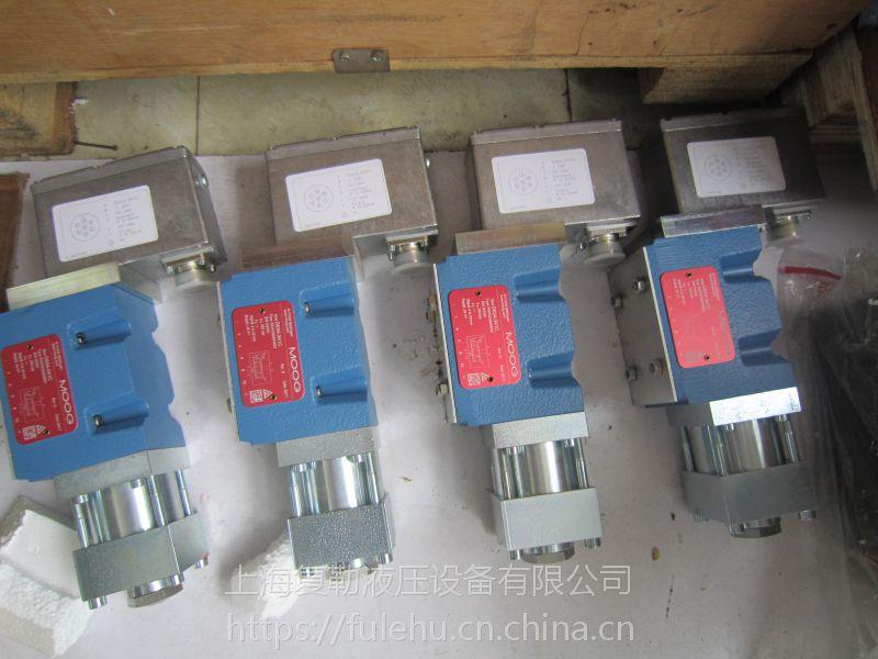 特价供应穆格D661-4651伺服阀