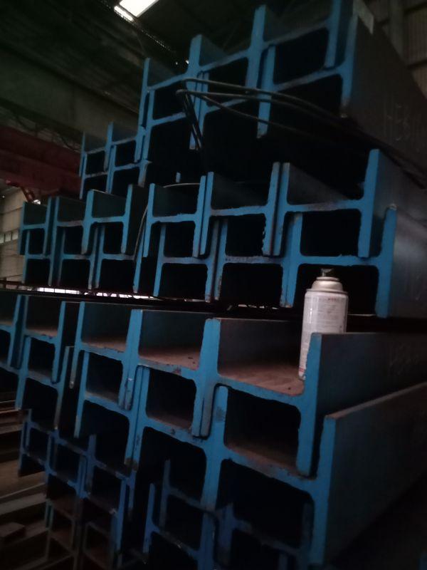欧洲标准HEB160和德标IPB160H型钢 大量库存