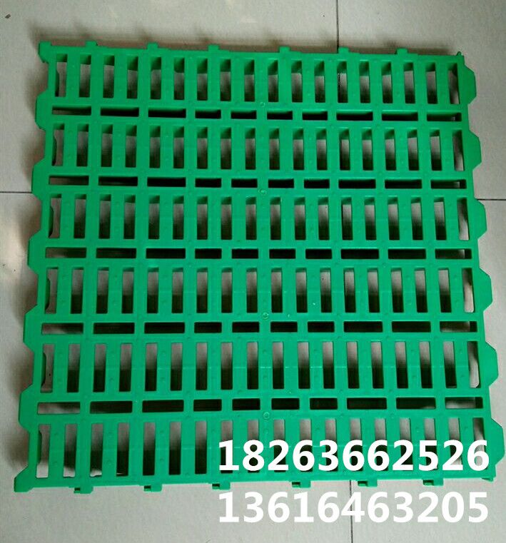 塑料羊粪板 羊粪板生产厂家 塑料羊床使用情况