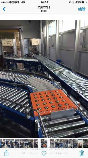 工厂定制输送流水线 车间流水线 输送线 组装线 2年保修 终生售后