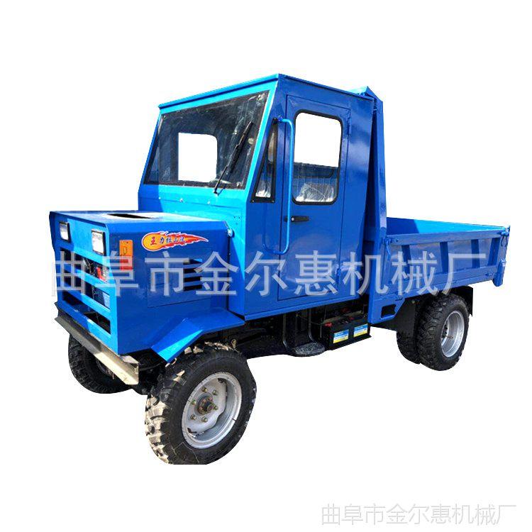 可根据需求定做车 矿用运输四不像多缸 型号齐全柴油四不像