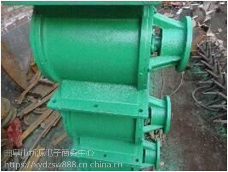 抚顺电动卸料器 耐用用于颗料状物料