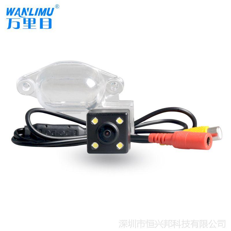 12/13款郑州日产NV200专用高清夜视倒车影像 车载后视摄像头