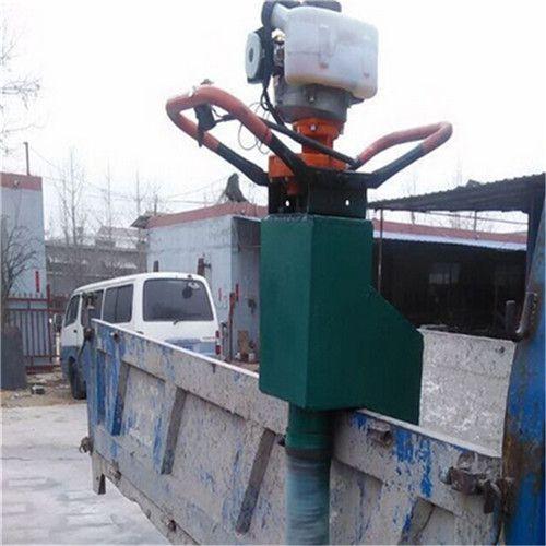 车载吸粮机制造厂新型 管道气力吸粮机义乌