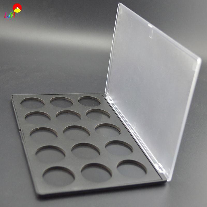 15色眼影盒包材厂家
