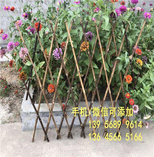 驻马店确山围墙庭院幼儿园栏杆图片