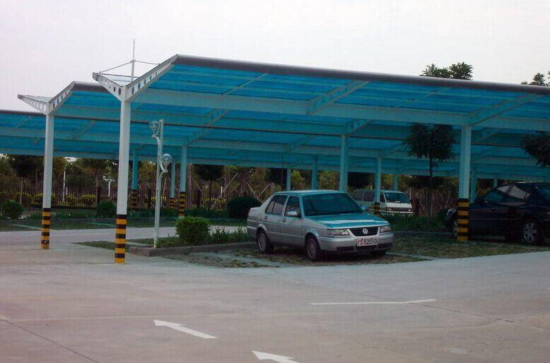 二连浩特市三层阳光板厂家