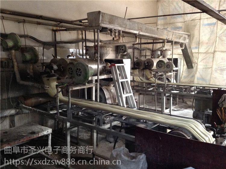 红薯粉条机 机器操作简便适用红薯淀粉