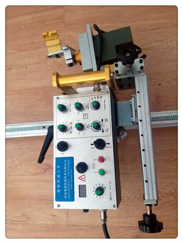 气保焊摆动垂直立焊平焊