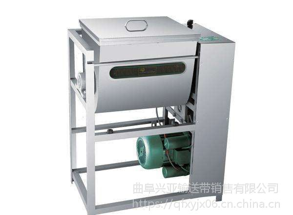 全自动加厚不锈钢搅拌机拌凉菜价格海南