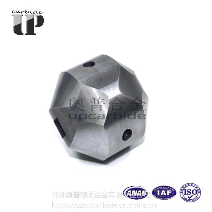 超耐磨钨钴硬质合金YG8非标耐磨异形零件