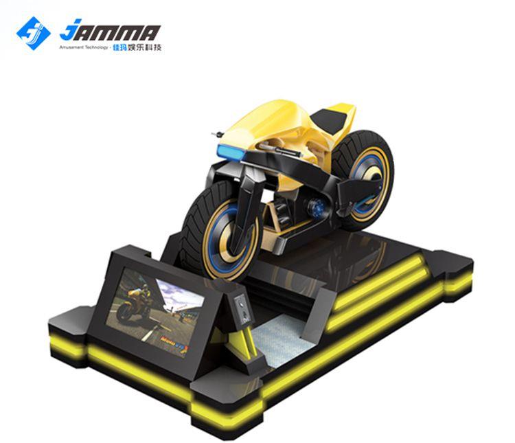 佳玛 9DVR模拟真实赛车游戏 可多人联机比赛 娱乐电玩城设备 厂家直销