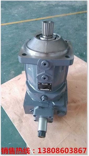 销售液压泵qt63-100f-a图片