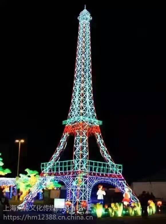 10米17米埃菲尔铁塔出租租赁可生产其它尺寸