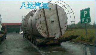 临安返回到南京的货车物流配载省时省力