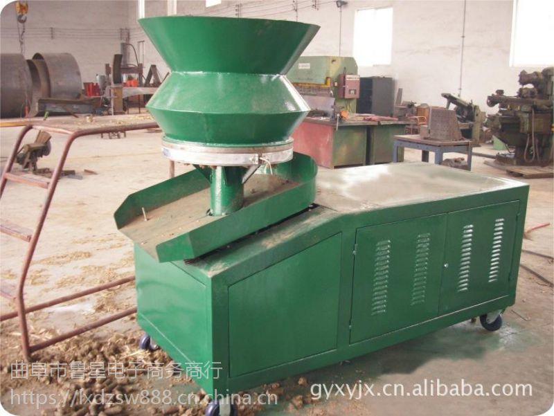 肇庆炭粉成型机 秸秆煤炭机动力强劲