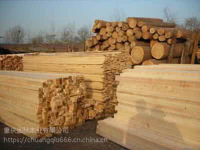 渭南工程用的方木