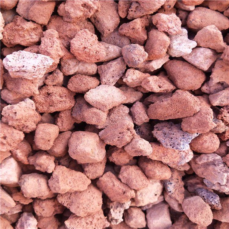 恒州供应假山造景火山石 大量供应搓脚火山石 规格齐全