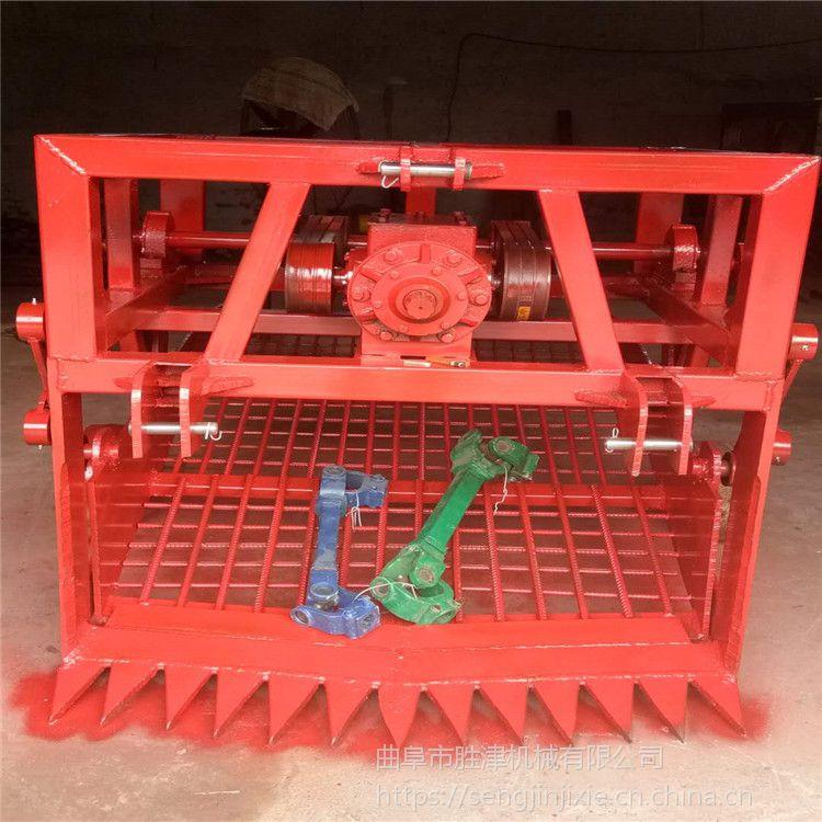 农用丹参收获机 贝母药材收获机 根茎药材起挖机