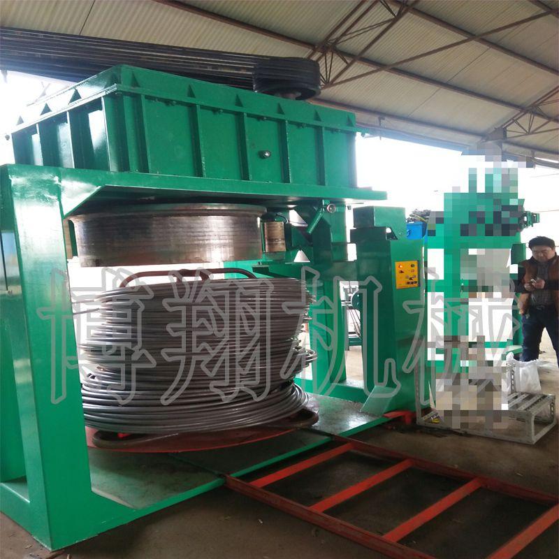 厂家供应拔丝机 倒立式拔丝机 850型倒立式拉丝机