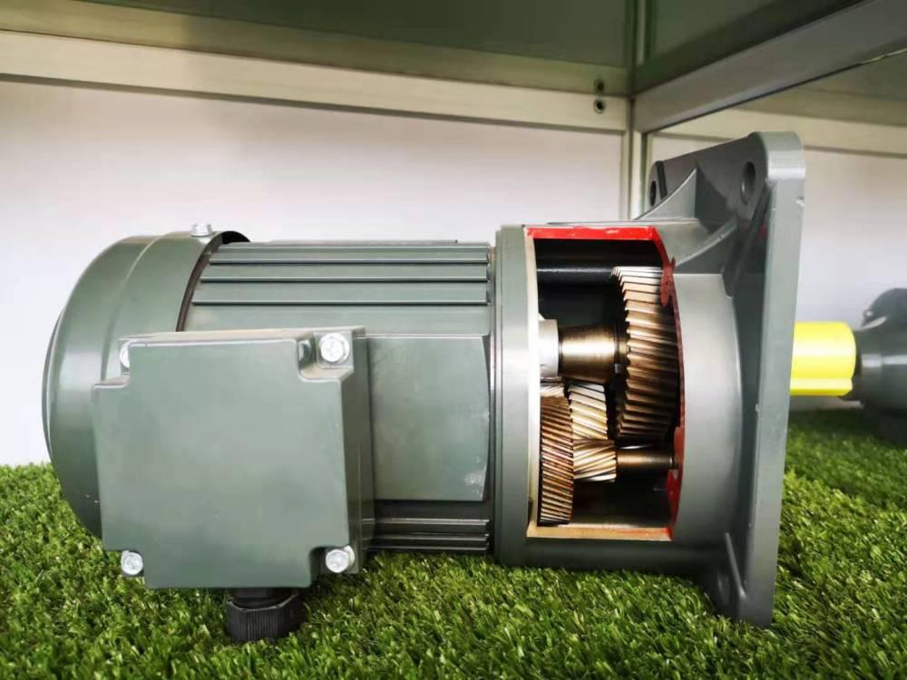 士元减速机 士元电机 台湾士元 齿轮减速机工厂直销