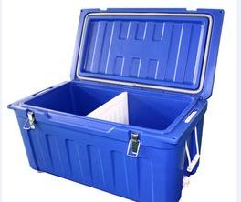 滚塑周转箱 器材箱 滚塑设备箱 塑料加工厂家