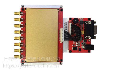 RFID超高频IMPINJ R2000读写器UR6266