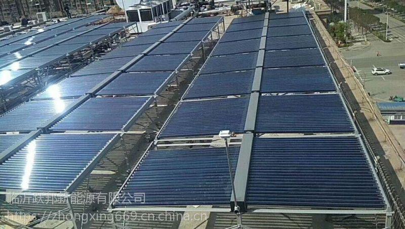 石家庄太阳能集热工程联箱 太阳能集体联箱厂家直销 定制联箱厂家