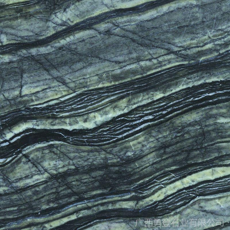 大理石 厂家直销齐全古木纹高亮泽人造石 古木纹建材装饰大理石