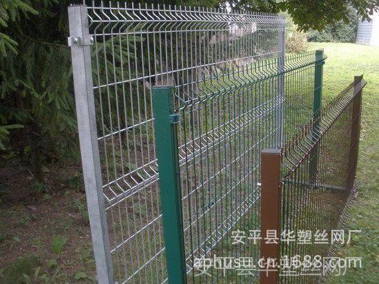 供应三角折弯护栏网